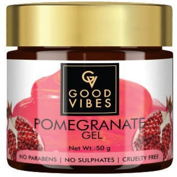 GOOD VIBES Gel - Pomegranate