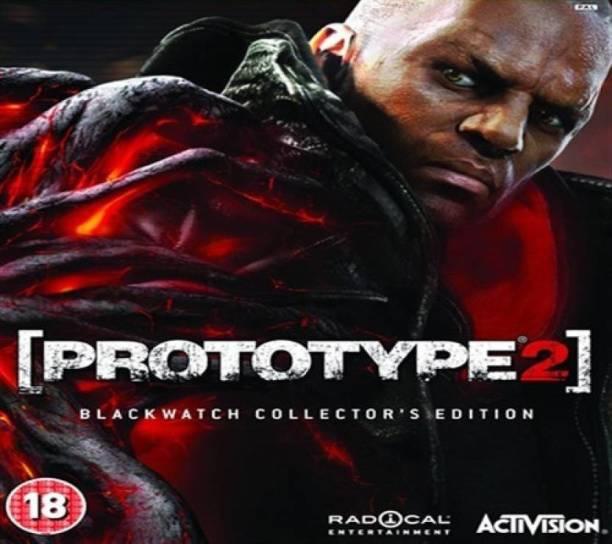 PROTOTYPE 2 (4K)