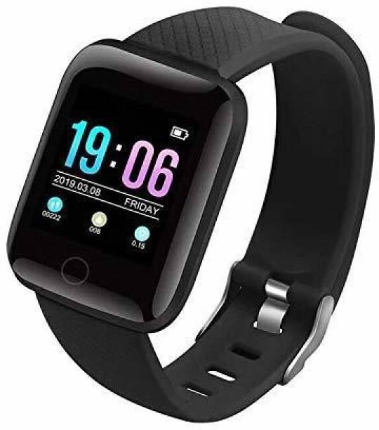Attrrix ID116 Smartwatch