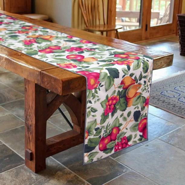 BILBERRY Furnishing Multicolor 182 cm Table Runner
