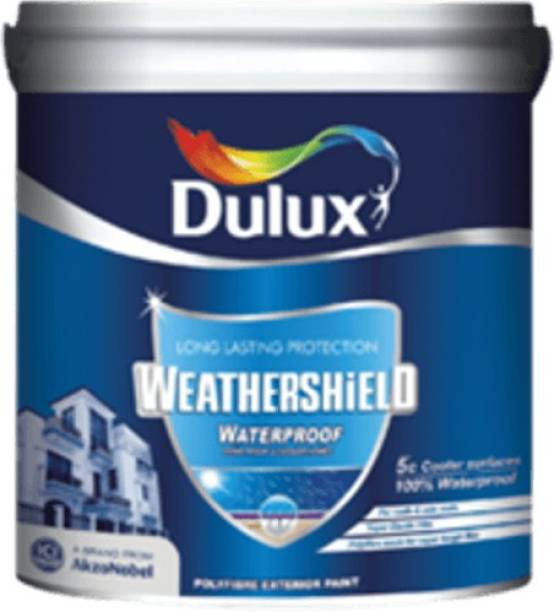Dulux D10 White Emulsion Wall Paint