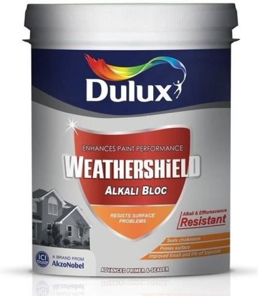 Dulux D14 White Emulsion Wall Paint