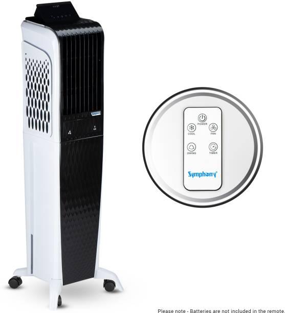 Symphony 40 L Tower Air Cooler
