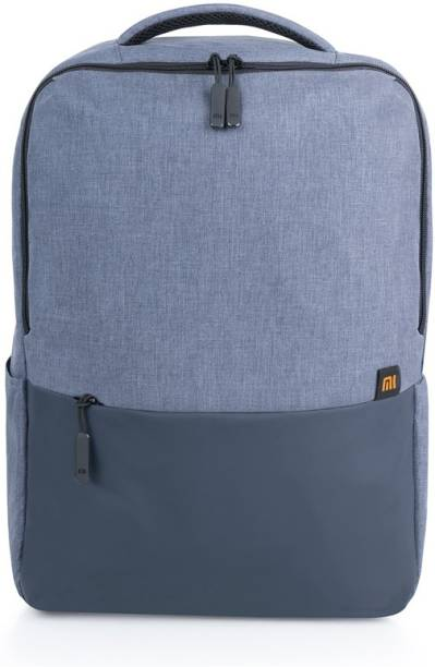 Mi Business Casual 21L Water Resistant Laptop Backpack 21 L Trolley Laptop Backpack