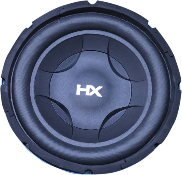 Cave HX-X1212T Car Subwoofer - The Sound of Passion, subwoofer speakers Subwoofer