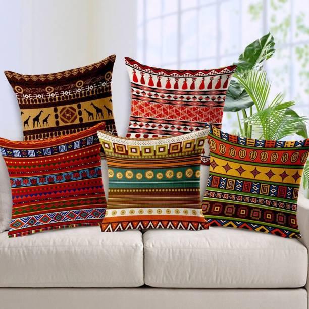 jaysh enterprises Printed Cushions Cover