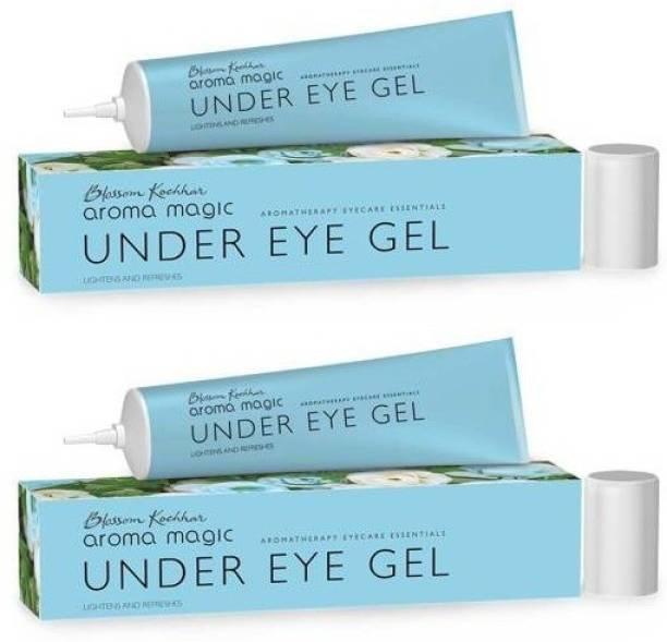 Aroma Magic Under Eye Gel 20 gm (pack of 2)