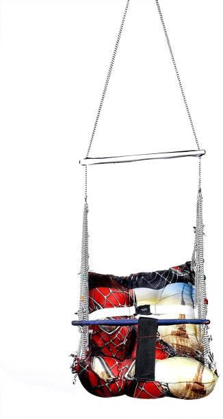 STUNNER ENTERPRISE Swing for Baby Julla Cotton Small Swing