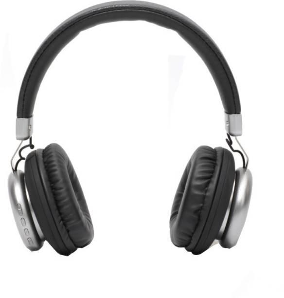 InOne High Bass Wireless Headphone Bluetooth Headset