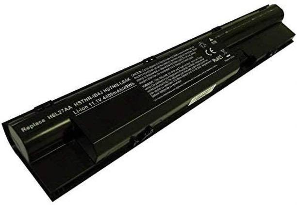 SellZone Laptop Battery 440 G1 445 450 455 470 HSTNN-LB4K YB4K W92C W99C W95C 6 Cell 6 Cell Laptop Battery