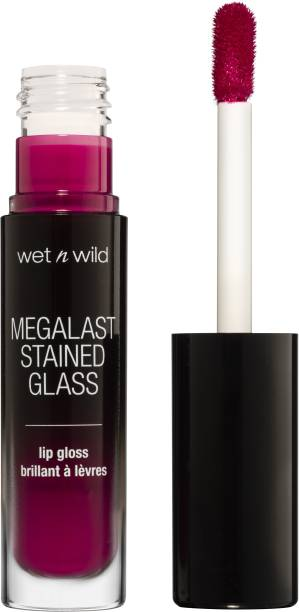 Wet n Wild Megalast Stained Glass Lipgloss - Love Blinding Glare