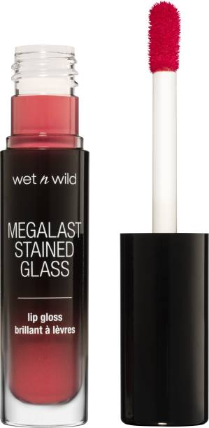 Wet n Wild Megalast Stained Glass Lipgloss - Magic Mirror