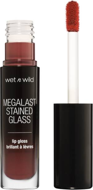 Wet n Wild Megalast Stained Glass Lipgloss - Handle With Care
