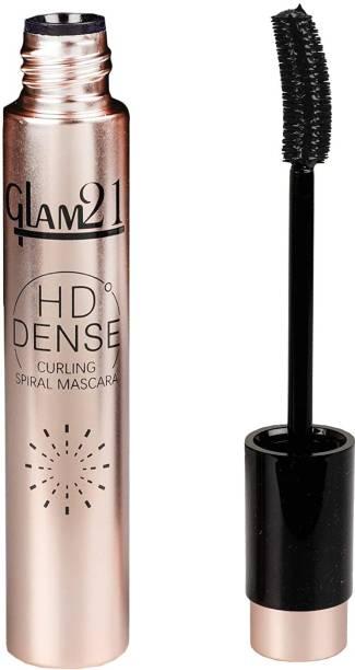 Glam 21 Mascara High Quality 10 ml