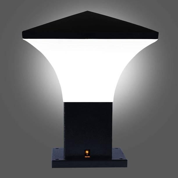 GENREE Gate Light Outdoor Lamp
