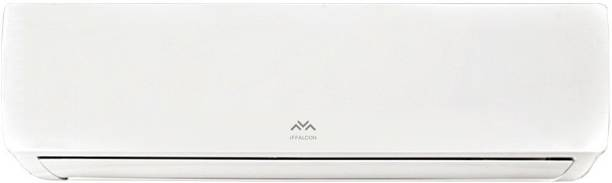 IFFALCON by TCL 2 Ton 3 Star Split Dual Inverter AC  - White