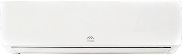 IFFALCON by TCL 1.5 Ton 3 Star Split Dual Inverter AC  - White