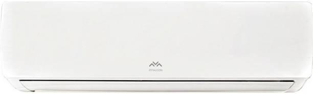 IFFALCON by TCL 1.5 Ton 3 Star Split Dual Inverter AC  - White