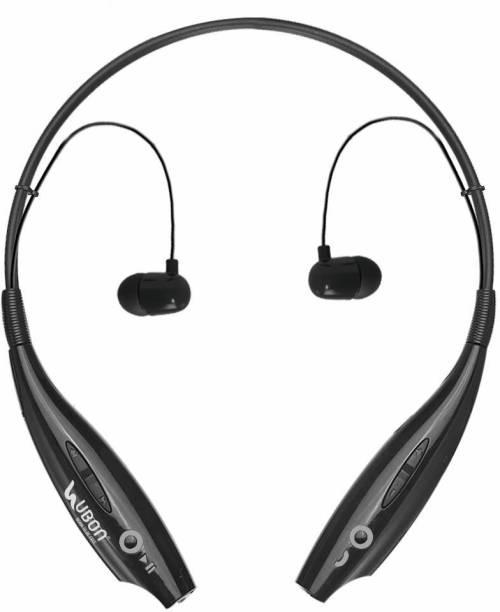 Ubon Neckband(BT-5710) Bluetooth Headset
