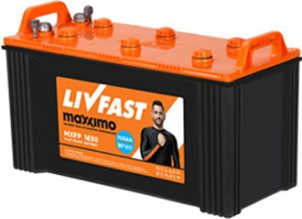Livfast MXFP 1830 Flat Plate Inverter Battery