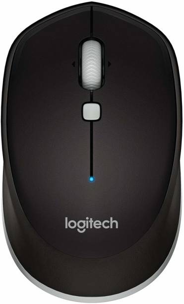 Logitech Bluetooth Mouse M337 Wireless Optical Mouse  with Bluetooth