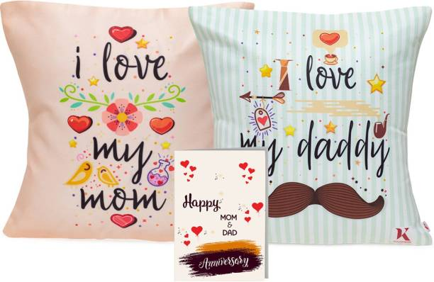 Kaameri Bazaar Cushion Gift Set