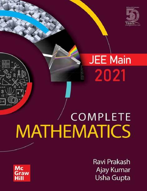 Complete Mathematics for Jee Main 2021