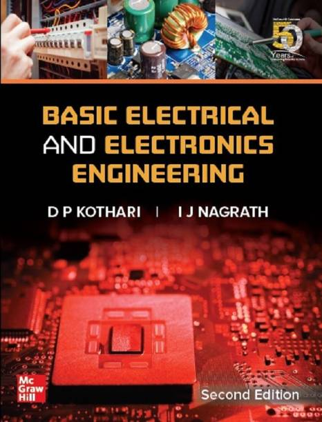 Basic Electrical and Electronics Engineering | Second Edition