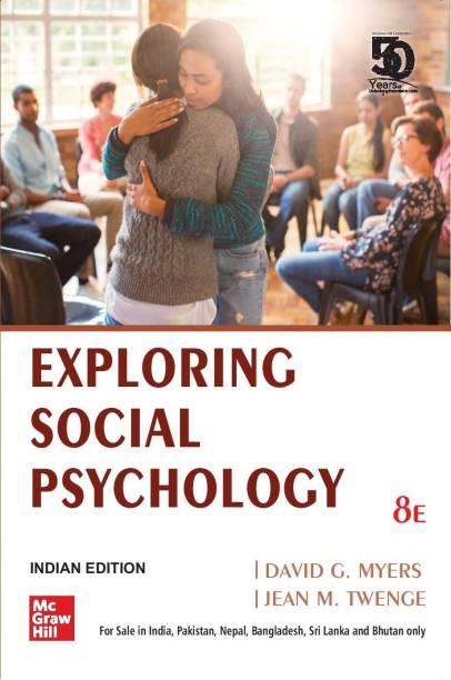Exploring Social Psychology |