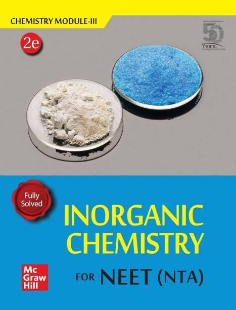 Inorganic Chemistry for NEET (NTA) | Chemistry Module 3