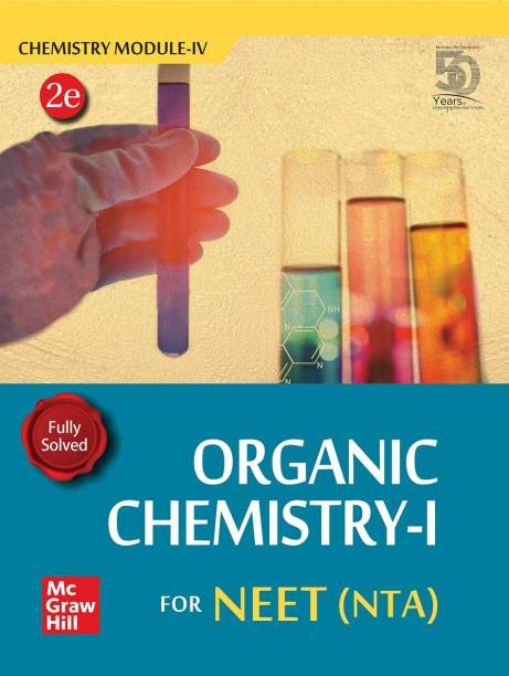 Organic Chemistry I for NEET (NTA) | Chemistry Module 4