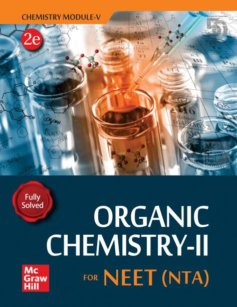 Organic Chemistry II for NEET (NTA) | Chemistry Module 5