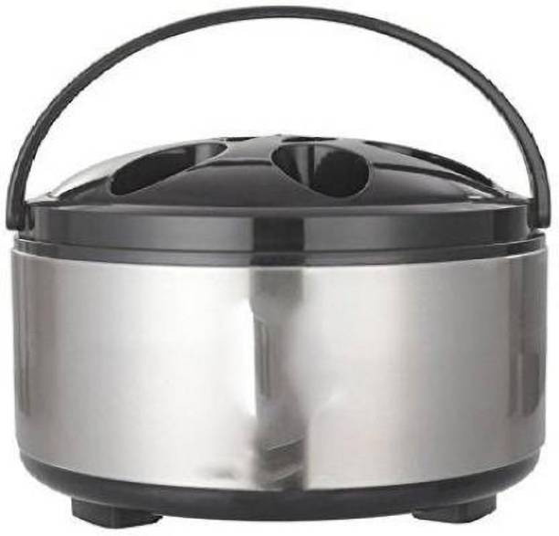 Carnival Carnival Casserole 2000 ml of stainless steel Thermoware Casserole