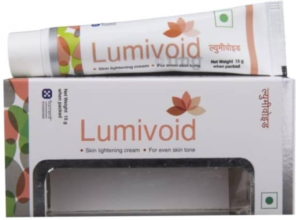 Torrent Lumivoid Cream
