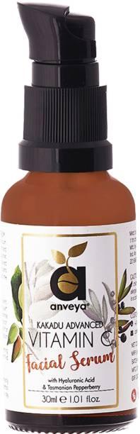 Anveya Vitamin C Serum for Face