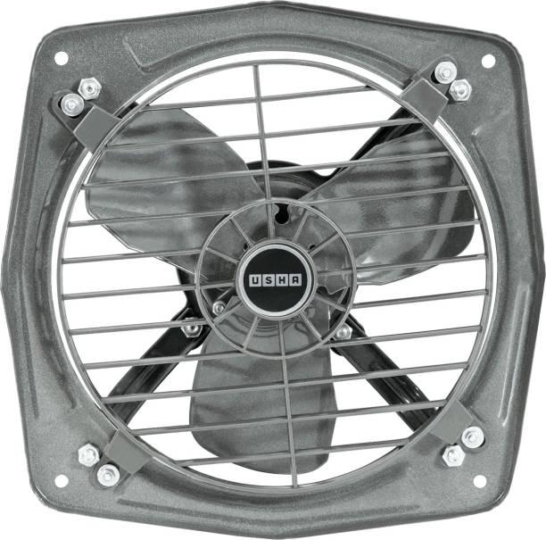 USHA Aeroclean 300 mm Anti Dust 3 Blade Exhaust Fan