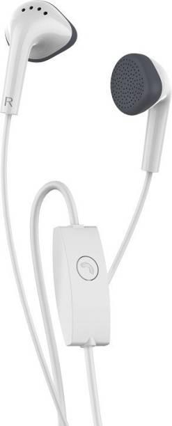 Ubon UB-785 In-ear Wired Champ Earphone Wired Headset