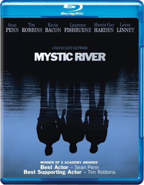 Mystic River (Winner of 2 Academy Awards)