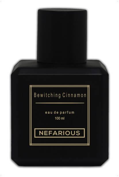 Nefarious Bewitching Cinnamon Edu De Parfum Eau de Parfum  -  100 ml