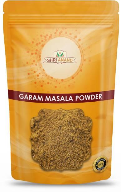 SHRI ANAND 100% Pure Garam masala