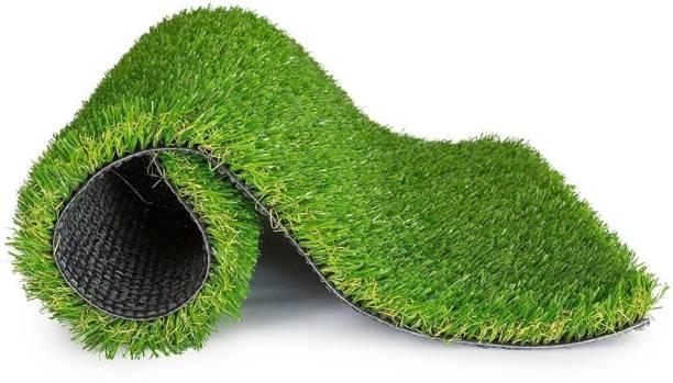Akshar Collections Artificial Grass Door Mat