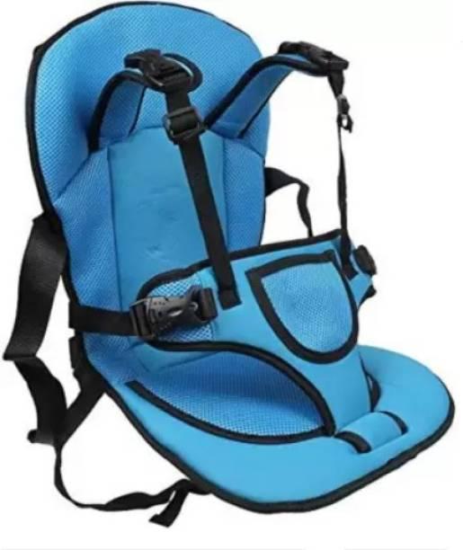 VARSHA INDOTECH SALES ADJUSTABLE BABY CAR SEAT Baby Car Seat