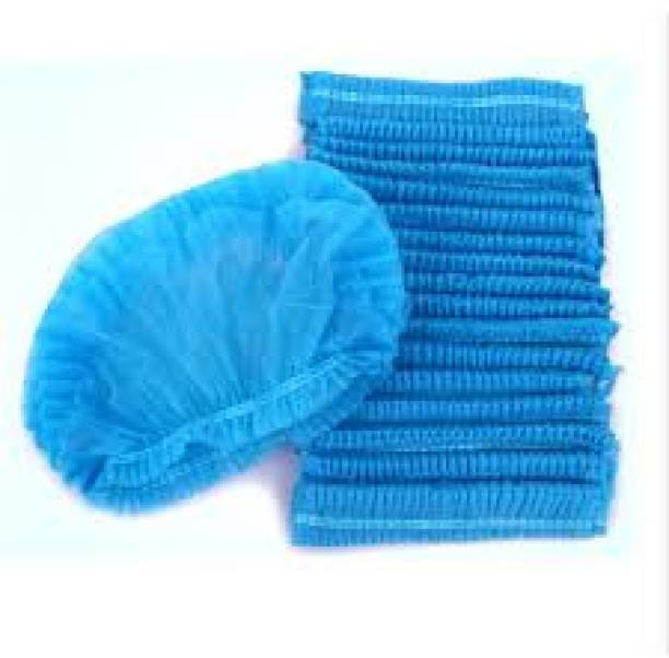 vivan surgical export and import SURGICAL HEAD CAP PACK OF 50 Surgical Head Cap