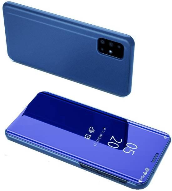 DHAN GTB Back Cover for Samsung galaxy A71 II Samsung A71