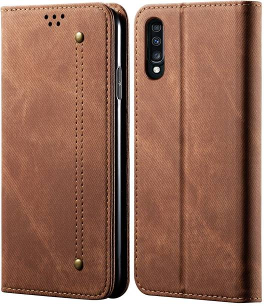 HEAVY DUTY Flip Cover for Samsung Galaxy A70s