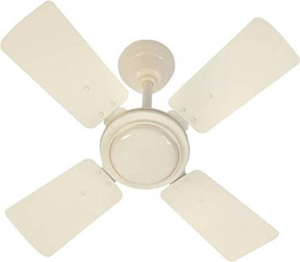 Stardom DEE CEE SUPER HI-SPEED 600 mm 4 Blade Ceiling Fan