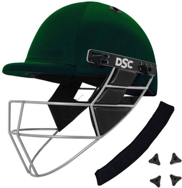 DSC Cricket Helmet Defender S-XL Cricket Helmet