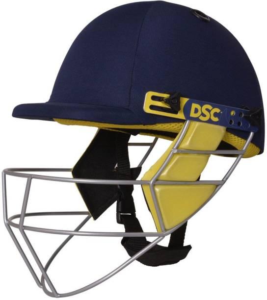 DSC Cricket Helmet Bouncer S-S Cricket Helmet