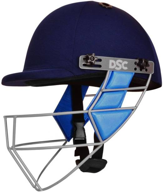 DSC Cricket Helmet Guard S-XL Cricket Helmet