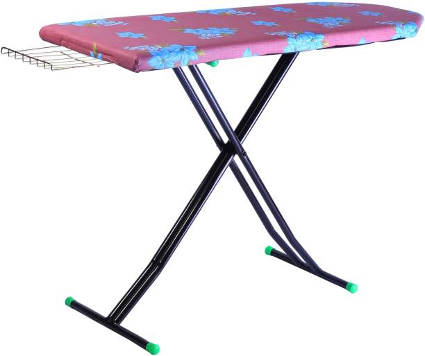 Deepkraj Patelraj Heavy Made in India Iron Table Ironing Board